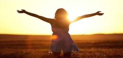 """""""Όταν ζω στο παρελθόν έχω κατάθλιψη, όταν έχω άγχος ζώ στο μέλλον"""""""
